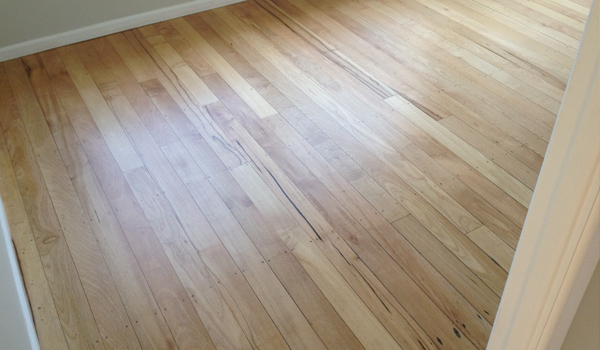 Timber Solutions Auckland Wood Floor